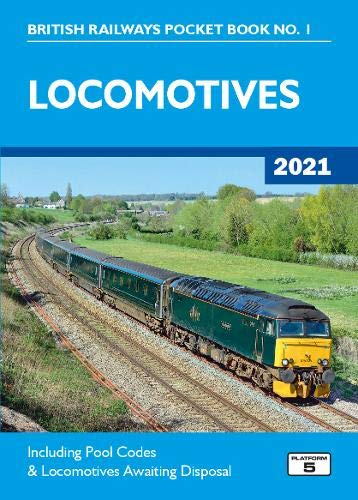 Motive Power 2021